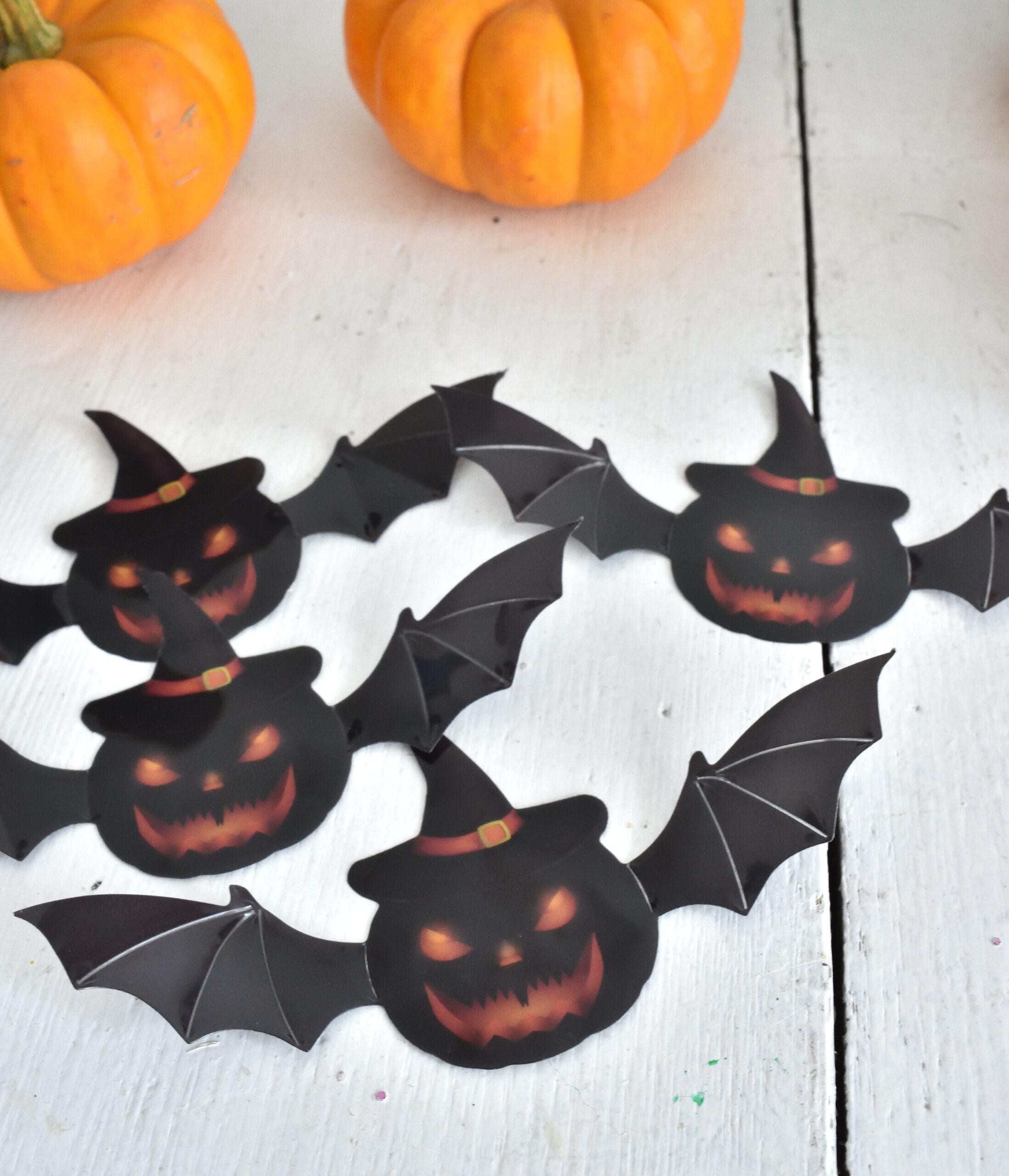 Mini Pumpkin Topiary Tutorial For Creating Cute Halloween Decorations